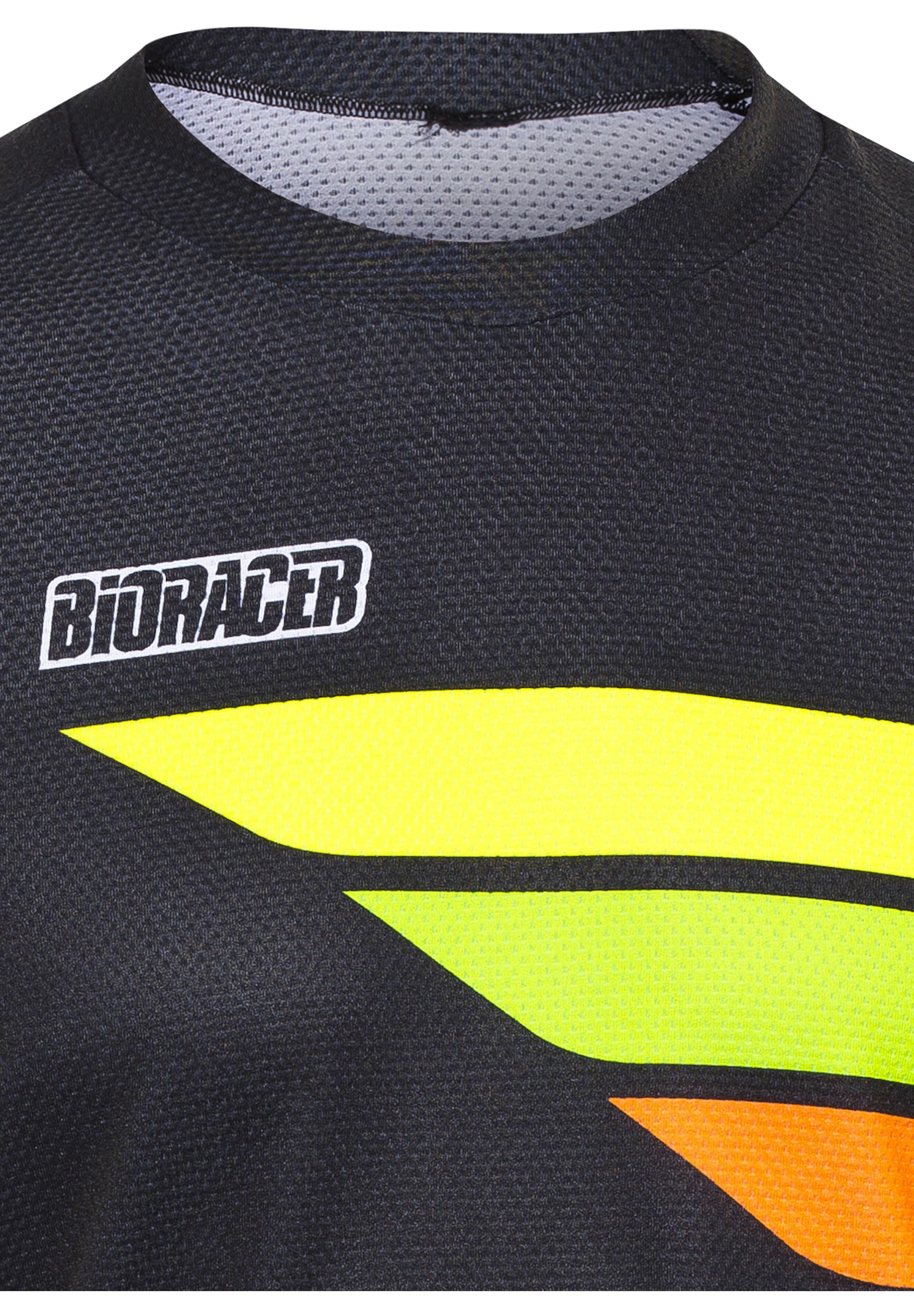895cd297b Bioracer Enduro Bike Jersey Shortsleeve Men black at Bikester.co.uk